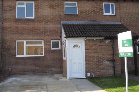 3 bedroom terraced house to rent - Eliot Drive, Marlow, SL7