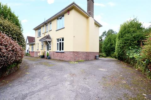4 bedroom detached house to rent - Under Minnow Road, Barnstaple