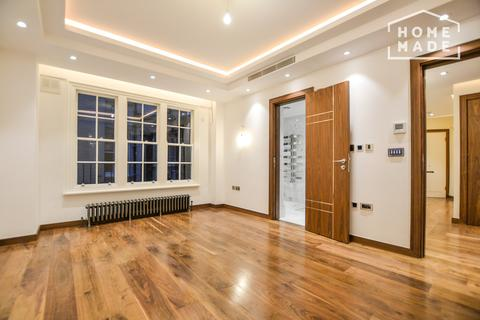 3 bedroom flat to rent - Upper Grosvenor Street, Mayfair, W1