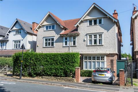 5 bedroom semi-detached house for sale - Yardley Wood Road, Moseley, Birmingham, B13
