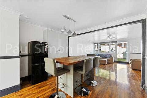 3 bedroom terraced house for sale - Milton Road, London, N15
