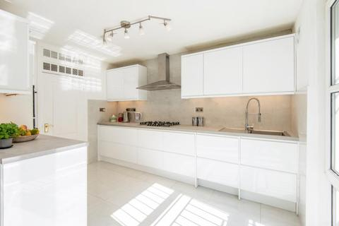4 bedroom terraced house for sale - HORNBY CLOSE, SWISS COTTAGE, NW3 3JL