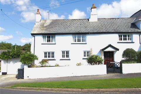 4 bedroom semi-detached house - Barnstaple, Devon