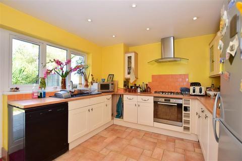 3 bedroom semi-detached house for sale - Hilden Park Road, Hildenborough, Tonbridge, Kent