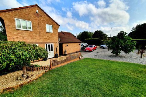 4 bedroom detached house for sale - Barley Lane, Ashgate, Chesterfield, S42 7JA