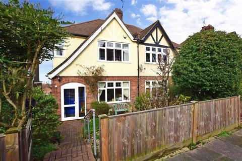 4 bedroom semi-detached house for sale - Brinklow Crescent, London