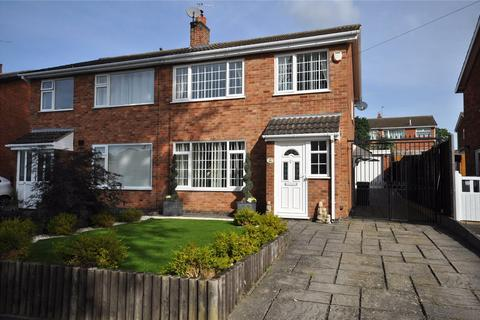 3 bedroom semi-detached house for sale - Valley Road, Melton Mowbray