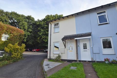 2 bedroom end of terrace house for sale - Chelmsford Road, Redhills, EX4