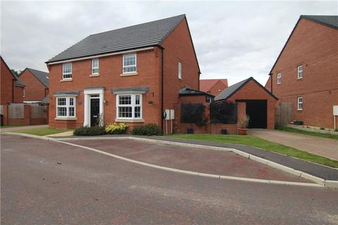 4 bedroom detached house for sale - Sunningdale, Durham, DH1