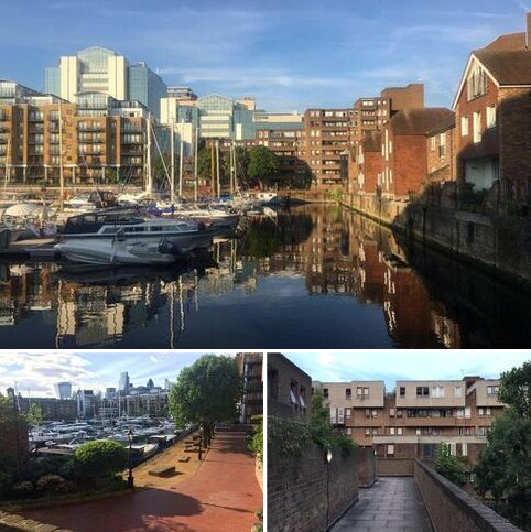 2 bedroom flat to rent - St. Anthoney's close E1W