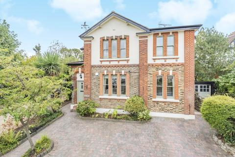 3 bedroom detached house for sale - Mottingham Lane London SE9