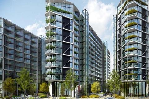 3 bedroom flat for sale - London, SW11
