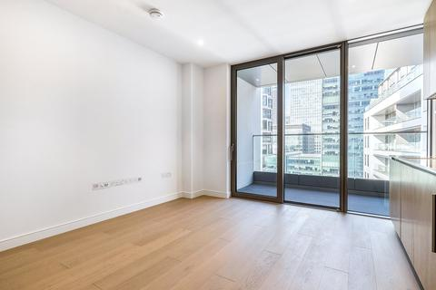 Studio to rent - Park Drive, Canary Wharf, E14