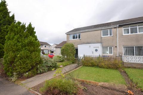 2 bedroom flat for sale - Leander Crescent, Renfrew, Renfrewshire, PA4