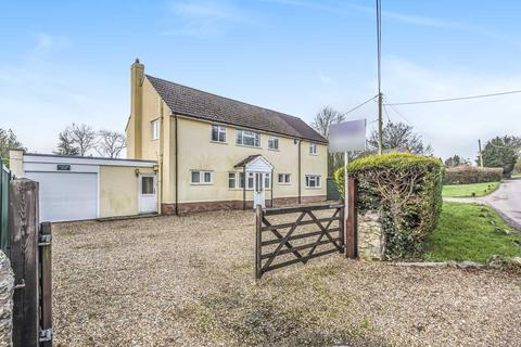 4 bedroom detached house for sale - Broom Lane, Tytherleigh, Axminster