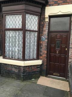 2 bedroom terraced house to rent - Williamson Street, Tunstall, Stoke on Trent ST6