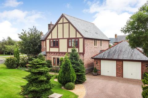 5 bedroom detached house for sale - Brydges Gate, Llandrinio, Llanymynech, Powys, SY22