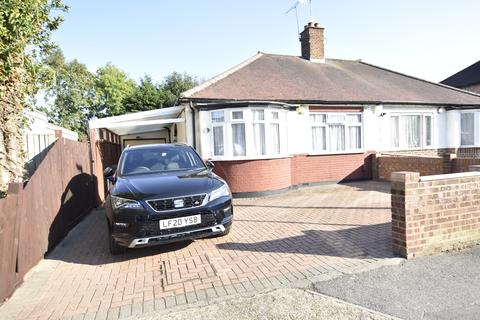 3 bedroom semi-detached bungalow for sale - Tachbrook Road, Bedfont, Middlesex, TW14