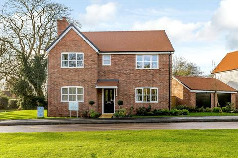 4 bedroom detached house for sale - Birch Meadow, Barkway, Royston, Hertfordshire