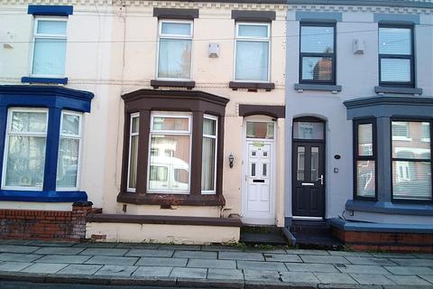 3 bedroom terraced house for sale - Manton Road , Liverpool L6