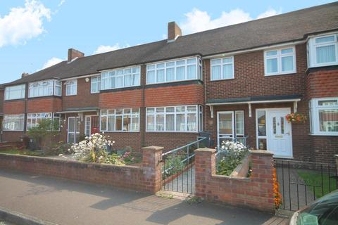 3 bedroom terraced house for sale - Harvest Road, Feltham, TW13