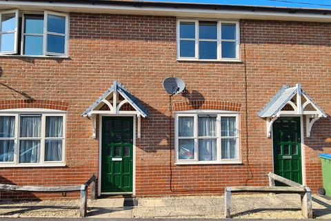 2 bedroom terraced house to rent - Mansion Road, Freemantle, Southampton