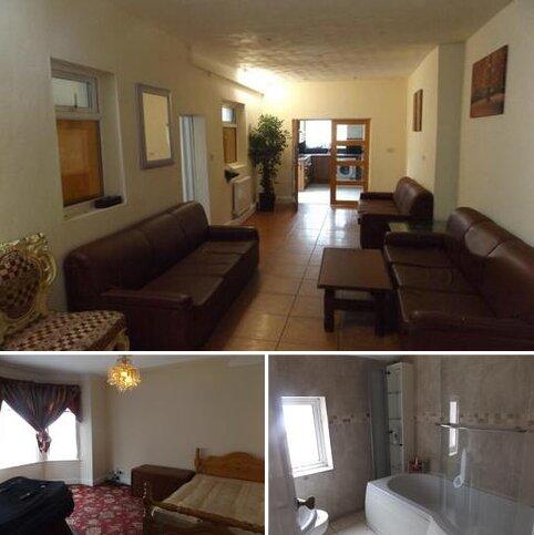 7 bedroom terraced house to rent - Walbrook Road, DE23