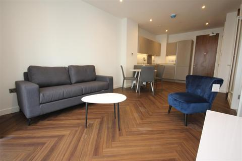 1 bedroom apartment to rent - The Lightbox Media City UK M50