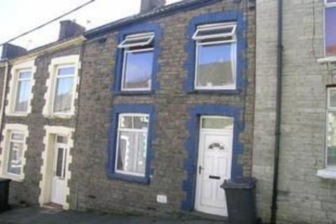 2 bedroom terraced house for sale - Pritchard Street, Treharris