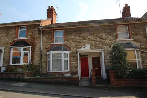 3 bedroom terraced house to rent - Harborough Road, Rushden, NN10 0LT