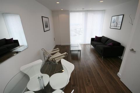 1 bedroom apartment to rent - NumberOne MediaCityUK Salford Quays M50