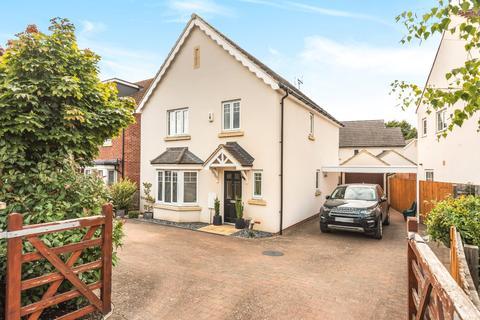 4 bedroom detached house for sale - Prestbury, Cheltenham, GL52