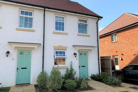 2 bedroom end of terrace house for sale - Runcie Crescent, Basingstoke, RG23