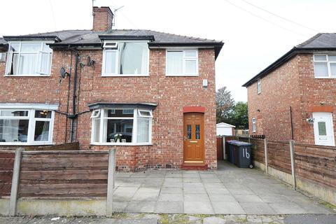 3 bedroom semi-detached house for sale - 16 Devon Road, Cadishead M44 5HA