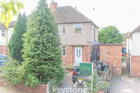 3 bedroom semi-detached house for sale - Linden Avenue , Connah's Quay, Deeside. CH5 4SW