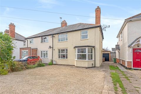 3 bedroom semi-detached house for sale - Benson Road, Headington, Oxford, OX3