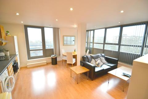 2 bedroom apartment to rent - 9 NEW PARK ROAD, LONDON SW2