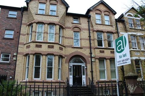 2 bedroom apartment to rent - Hargreaves Road L17