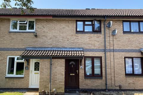 2 bedroom terraced house for sale - Reddings Park, The Reddings, Cheltenham, GL51 6UD