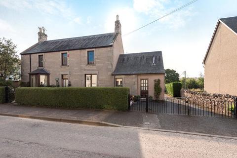 4 bedroom detached house for sale - Beanburn Villa, Ayton, Berwickshire