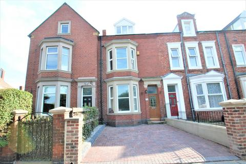 4 bedroom terraced house for sale - Mowbray Road, South Shields