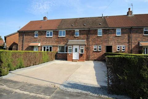 3 bedroom terraced house for sale - Bostock Road, Macclesfield SK11
