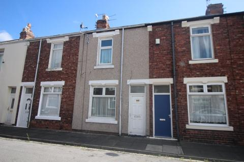 2 bedroom terraced house to rent - Melrose Street, Hartlepool, TS25