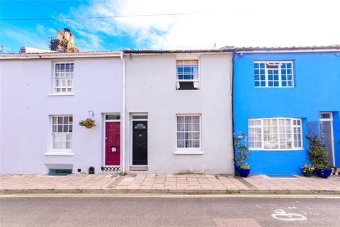 3 bedroom terraced house for sale - Kemp Street, Brighton, BN1