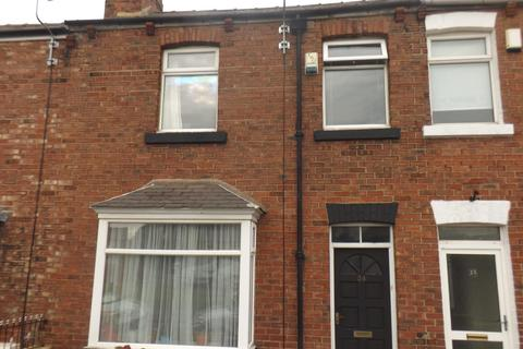3 bedroom terraced house to rent - Edward Street, Gilesgate
