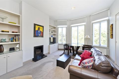 Studio to rent - Pembridge Villas, London, W2