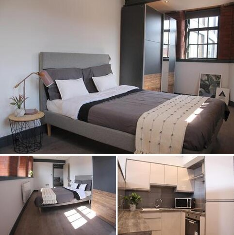 1 bedroom apartment to rent - Lady's Bridge, Sheffield