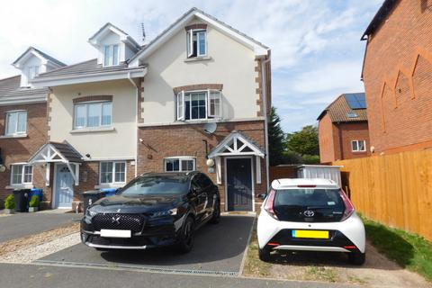 4 bedroom end of terrace house for sale -  Blandford Close, Hamworthy, Poole, BH15