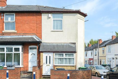 3 bedroom end of terrace house for sale - Montague Road, Smethwick, West Midlands, B66