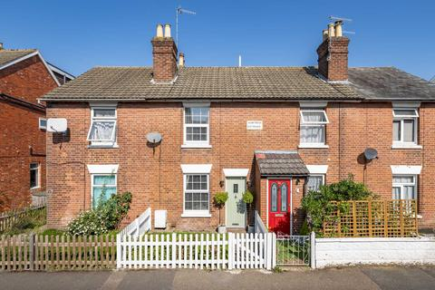 2 bedroom terraced house for sale - Meadow Road, Tunbridge Wells